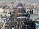 عکس: کارشناسان: وضعیت در ایران به حد بحران رسیده است / ایران