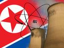 عکس: 'کره شمالی به ایران، سوریه و برمه تجهیزات اتمی و موشکی فروخته است' / برنامه هسته ای