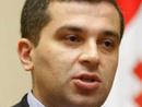 عکس: رئیس پارلمان گرجستان در 3-11 ماه ژوئن به ونیز و جمهوری قبرس سفر خواهد کرد / گرجستان