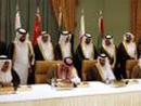 صور: مجلس التعاون الخليجي يامل في التوصل الى حل سلمي لازمة الملف النووي الايراني / مجتمع