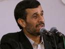 عکس: انتقاد احمدی نژاد از روسیه در ارتباط با توافق تهران / برنامه هسته ای