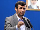 عکس: احمدی نژاد بار دیگر هولوکوست را افسانه خواند / ایران