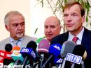 صور: الرؤساء المشاركون في مجموعة منسك التابعة لمنظمة الأمن والتعاون الأوروبي والمجتمع الدولي ينتقدون بشدة تعرض فتاة أذربيجانية لعملية إرهابية على يد الأرمن / نزاع ناغورني كاراباخ