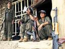 عکس: کارشناسان: عراق می تواند در تضعیف تروریست های پ.ک.ک به ترکیه کمک کند / سیاست