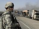 عکس: یک سرباز آمریکایی به سمت غیرنظامیان در قندهار آتش گشود / افغانستان