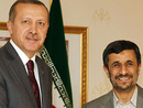 عکس: ایران کمک مالی به حزب حاکم ترکیه را تکذیب کرد / ایران