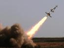 عکس: ستیزه جویان فلسطینی به جنوب اسرائیل پنج موشک را شلیک کردند / فلسطین
