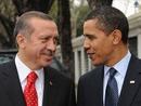 صور: أوباما وأردوغان يبحثان ملفات المنطقة  / سياسة
