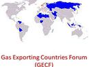 عکس: زوایایی از نقش ایران در GECF / ایران