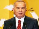 عکس: رئیس جمهور ازبکستان عضو سنای آمریکا را به حضور پذیرفت / ازبکستان