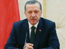 عکس: اردوغان تحصیل به زبان کردی در مدارس ترک را منتفی دانست / ترکیه