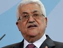 عکس: رئیس تشکیلات خودگردان فلسطین آرامگاه فاخر و گلزار شهدای باکو را زیارت نمود / فلسطین