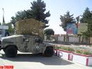 صور: مباحثات حول التعاون في مجال الانتاج الحربي بين أذربيجان وأفغانستان  / سياسة