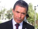 صور: راسموسن: حلف الناتو معني بتحقيق التقدم في المفاوضات مع روسيا بشأن الدرع الصاروخية / سياسة