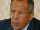 صور: لافروف يعلن معارضة روسيا العقوبات الأحادية على سوريا / سياسة
