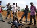 صور: 14 قتيلا في مواجهات بالصومال / سياسة