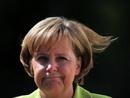 صور: ميركل: وضع أوروبا بالغ الصعوبة  / أوربا