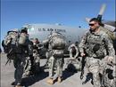 صور: طلب ايران مـن الولايات المتحدة الامريكية بسحب القاعدة العسكرية مـن افغانستان / ايران