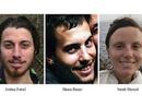 عکس: با وساطت عراق دو تبعه امریکایی بازداشتی در ایران هفته آینده آزاد می شوند / ایران