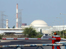 صور: إيران تبدأ التشغيل التجريبي لمحطة