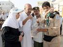 صور: ايران: السعودية غير جديرة بادارة شؤون الحج / ايران