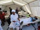 صور: كوبا: 51 حالة إصابة بالكوليرا في هافانا / أحداث