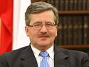 عکس: تاریخ سفر رئیس جمهور لهستان به آذربایجان اعلام شد / سیاست