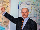 عکس: کارشناس نظامی روس: ایران در مسیر ساخت کلاهکهای اتمی است / سیاست