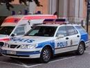 عکس: دو انفجار در استکهلم سوئد، یک کشته بر جای گذاشت / اروپا