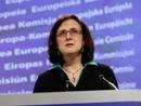 صور: مسؤولة أوروبية: تركيا تبذل جهودا كبيرة لتطبيق معايير الإعفاء من التأشيرة / وجه النظر