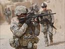 صور: هجوم على قاعدة أميركية بأفغانستان  / أحداث