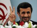 صور: احمدي نجاد يهنئ الزعماء المسيحيين والبابا بحلول العام 2011 / سياسة