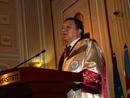 صور: نشر المفوضية الاوربية نصا كاملا لخطاب باروزو في باكو بعد استياء الطرف الاذربيجاني / سياسة