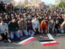صور: تشغيل الخط الساخن بالسفارة الاذربيجانية لدى مصر / سياسة