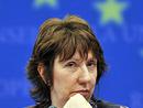 عکس: کاترین اشتون از انتصاب نماینده ویژه جدید اتحادیه اروپا در امور قفقاز جنوبی استقبال کرد / آذربایجان