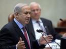 عکس: نخست وزیر اسراییل: اجازه ظاهر شدن سلاح هسته ای را در ایران نمی دهم / برنامه هسته ای
