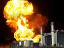 صور: بوتاش تحقق في اسباب انفجار على خط انابيب الغاز بين تركيا وايران / توليد الطاقة