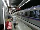 Iran, Siemens in talks to produce metro wagons