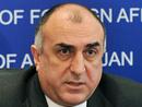 عکس: سفر وزیر خارجه آذربایجان به آمریکا / سیاست