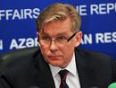 صور: رئيس منظمة الأمن والتعاون الأوربي يناقش القضية القراباغية / نزاع ناغورني كاراباخ