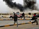 صور: محلل روسي: موقف موسكو ضد التدخل الغربي في ليبيا سيزداد شدة / سياسة