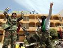 صور: المعارضة الليبية تدعو الى تنشيط دور الولايات المتحدة في العملية في ليبيا / سياسة