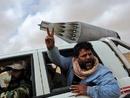 صور: أميركا ملتزمة بالتحالف في ليبيا / سياسة