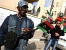 صور: دبلوماسي بريطاني: ليبيا ليست العراق / سياسة