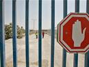 عکس: مصر، گذرگاه مرزی رفح را باز میکند / فلسطین