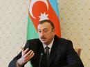 صور: الرئيس الأذربيجاني إلهام علييف: