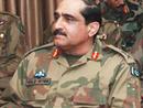 عکس: مقام ارشد ارتش پاکستان به آذربایجان سفر خواهد کرد / سیاست
