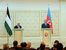 عکس: رئیس جمهور آذربایجان: بیت المقدس شرقی باید پایتخت کشور مستقل فلسطین باشد / سیاست