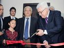 عکس: افتتاح سفارت فلسطین در آذربایجان (تصویری) / سیاست