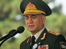 عکس: آغاز سفر  وزیر کشور آذربایجان به ارمنستان / سیاست